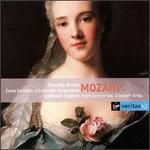 Mozart: Horn Concertos; Concert Arias