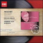 Mozart: Horn Concertos; Quintet