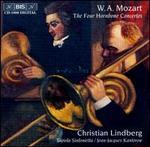 Mozart: Hornbone Concertos