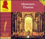 Mozart: Idomeneo; Thamos - Adele Stolte (vocals); Adolf Dallapozza (vocals); Anneliese Rothenberger (vocals); Bohuslav Matousek (violin);...