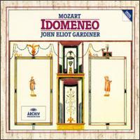 Mozart: Idomeneo - Alastair Mitchell (bassoon); Angela Kazimierczuk (soprano); Anne Sofie von Otter (vocals); Anthony Halstead (horn);...