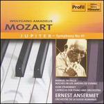 Mozart: Jupiter - Symphony No. 41