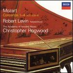 Mozart: Keyboard Concertos Nos. 1-4