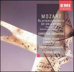 Mozart: Klavierquartette, KV 478 & 493