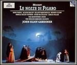 Mozart: Le nozze di Figaro - Alison Hagley (vocals); Bryn Terfel (vocals); Carlos Feller (vocals); Constanze Backes (vocals); English Baroque Soloists;...