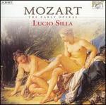 Mozart: Lucio Silla