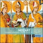 Mozart: Mass in C minor; Coronation Mass
