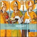 Mozart: Mass in C minor; Coronation Mass
