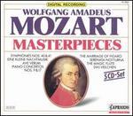 Mozart Masterpieces [Box Set]