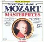 Mozart Masterpieces, Vol. 2: Piano Concertos
