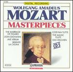 Mozart Masterpieces, Vol. 5: Overtures, Choruses, Arias and Songs