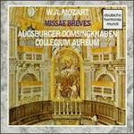 Mozart: Missae Breves