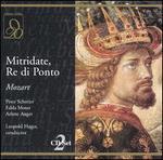 Mozart: Mitridate, Re di Ponto