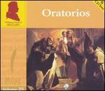 Mozart: Oratorios (Box Set)