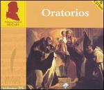 Mozart: Oratorios (Box Set)