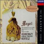 Mozart: Piano Concerto No.9/Piano Concerto No.8/Rondo in A