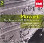 Mozart: Piano Concertos 6, 8, 11-14