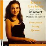 Mozart: Piano Concertos K.413,414 & 415