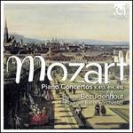 Mozart: Piano Concertos K.413, 414, 415