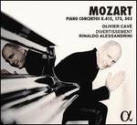 Mozart: Piano Concertos, K. 415, 175, 503