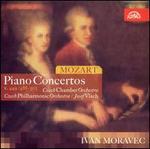 Mozart: Piano Concertos K. 449, 488, 503