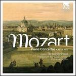Mozart: Piano Concertos, K. 453 & 482