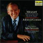 Mozart: Piano Concertos Nos.19 & 23; Rondo in A major
