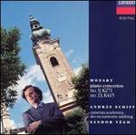 Mozart: Piano Concertos Nos. 9 & 13