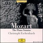 Mozart: Piano Sonatas [Box Set]