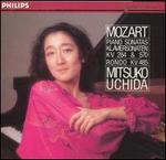 Mozart: Piano Sonatas KV 284 & 570; Rondo KV 485