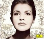 Mozart: Piano Trios K. 502, 542, 548