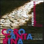 Mozart: Requiem; Daniel Hess: Tageszeitlosen