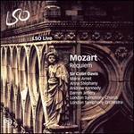 Mozart: Requiem [Hybrid SACD]
