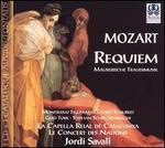 Mozart: Requiem; Mauerische Trauermusik [Includes Catalog]