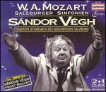 Mozart: Salzburger Sinfonien (Box Set)