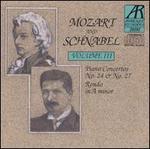 Mozart & Schnabel, Vol. 3