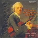 Mozart: Sonatas for Fortepiano & Violin [Box Set]