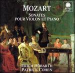 Mozart: Sonatas for Violin and Piano