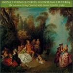 Mozart: String Quintets G Minor K516 & E flat K 614
