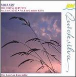 Mozart: String Quintets K516 & K515