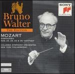 Mozart: Symphonies Nos. 25, 28, 29 & 35