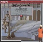 "Mozart: Symphonies Nos. 29, 35 (""Haffner""), 41 (""Jupiter"")"