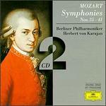 Mozart: Symphonies Nos. 35 - 41