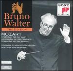 """Mozart: Symphony No. 36 """"Linz""""; Symphony No. 38 """"Prague"""""""