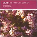 Mozart: The Four Flute Quartets