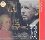 Mozart: The Late Symphonies (Box Set)