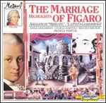 Mozart: The Marriage of Figaro, Highlights/Mitridate, K. 87/La Finta Giardiniera, K. 196