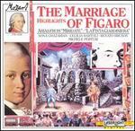 Mozart: The Marriage of Figaro, Highlights/Mitridate, K. 87/La Finta Giardiniera, K. 196