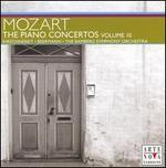 Mozart: The Piano Concertos, Vol. 10
