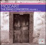 Mozart: The Piano Concertos, Vol. 2